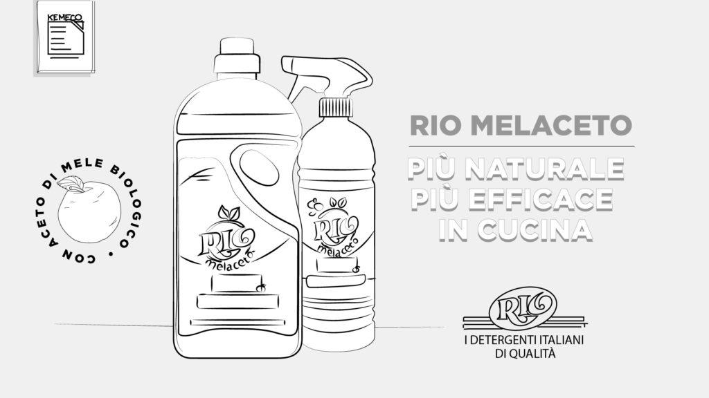 Storyboard Spot Rio Melaceto